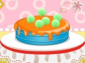 Game Cutie Trend-Ice Cream Cake na spletu - igre na spletu